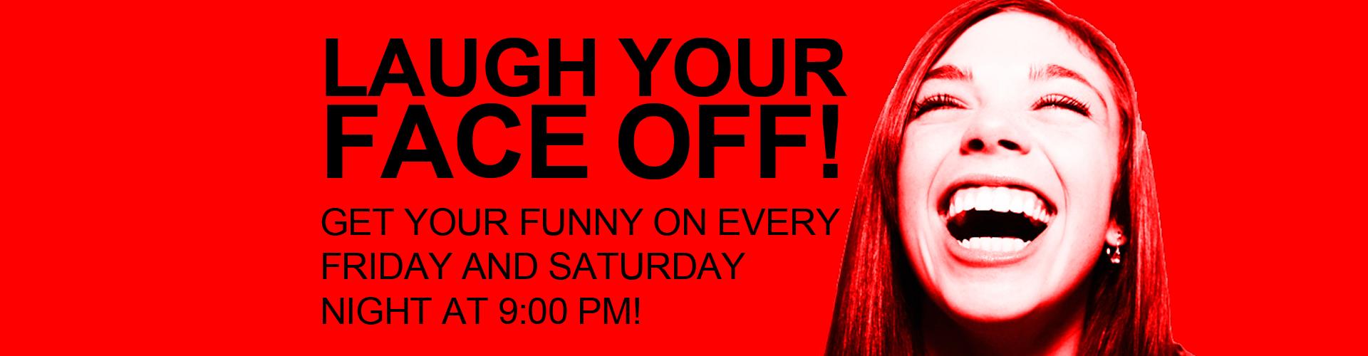 Improv Comedy Shows South Florida
